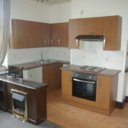 One bedroomed Flat for Rent in Padiham